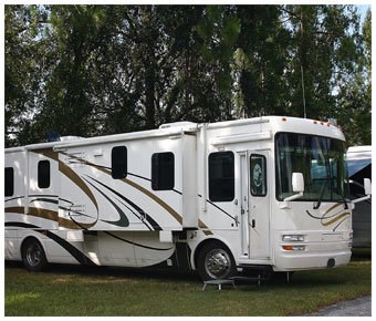 The Lincoln Agency Rv Insurance